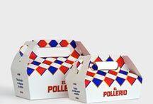 Ateriet Food Packaging / Food Packaging