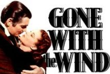 Gone With The Wind  / by Maddie Staples