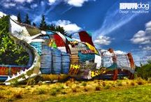 Themed Visitor Attractions / Bespoke Theme Park installations