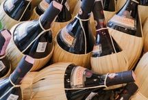 Italian Wine / Find out what's a good italian wine and general advice to make you a wine connoisseur.