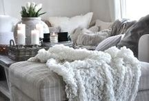 Home textile / Bytový textil