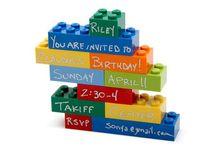 Legofeest
