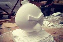 7 Axis Sculpting