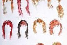 hair hayley william