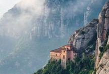 Natur och resor / Resemål och vackra platser