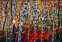 The Canadian Landscape / A Collection of Landscape Paintings by Artists at Koyman Galleries