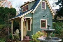 Casita/Tiny house