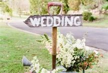 One day baby...wedding stuff