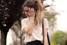 Trending... / Hair, Fashion, and Makeup only  Post anything that you love and that you think is trendy  / by Lexi T