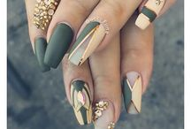 Nail art / Manikűr