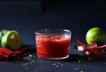 Ateriet Drink Recipes / Drink Recipes