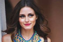 Olivia Palermo / Love her style:)