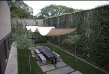 Urban Green / Architecture