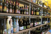 Italian Craft Beer / Italian's don't only make good wine, their craft beers are a revelation!