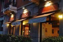 """Il menu della settimana / """"Sapori, profumi e colori spesso evocano tempi, luoghi e avvenimenti...."""" a voi le fantasie e il menu della settimana.. http://www.damarcone.it/il-menu-della-settimana/"""