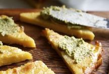 Gluten Free Italian Food / A collection of gluten free Italian recipes and food.