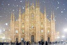 Milano / La mia citta'