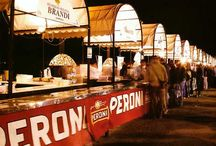 Italian Food Festivals / Italian food festivals from around the world! You'll be amazed at the variety.