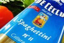 Italian Pasta Brands / Different brands of Italian Pasta