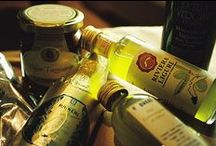Italian Olive Oil / The greatest olive oil in the world, well that's my opinion but I am Italian. Please post your favourite oil