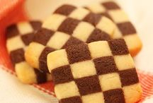 Recipes - Baking - Cookies