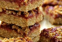 Recipes - Baking - Bars