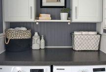 Bathroom & Laundry Ideas