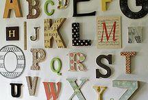 Decorating Ideas - Frames