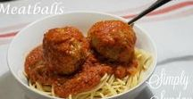 Italian Recipes - Simply Sundays! / Italian Recipes Italy Italian Food