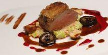 Restaurantangebote / Ob Brunch, romantisches Dinner, Erlebniskochen oder Gourmetmenü - der Varta-Führer Freizeit-Guide bietet viele interessante Restaurantangebote.