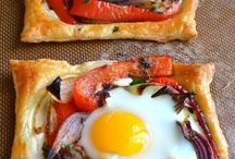 Recipes- Pizza, Wraps & Pies