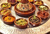 Le Maroc - Recipes