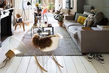 Living Room / idées déco salon