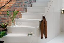 Stairs / Design escaliers