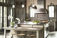 Kitchen / Cuisine design