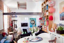 Studio/Appartement