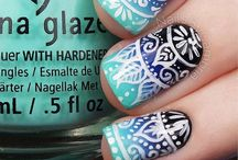 nailed these nails