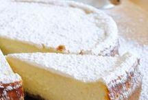 Italian Cake / The tastiest Italian cake!