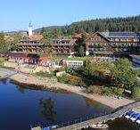 Urlaub in Deutschland - die schönsten Ferienhotels / Diese vom Varta-Führer empfohlenen Hotels in attraktiven Regionen Deutschlands laden zum Familienurlaub oder zu romantischen Kurzreisen zu zweit ein.