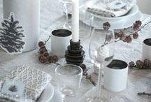 Die schönsten Festtafeln / Geburtstag, Hochzeit oder festlicher Brunch - egal welcher Anlass oder Stil, in punkto Tischdekoration gibt es vielfältige Möglichkeiten. Wir haben einige interessante Pins zu diesem Thema ausgewählt...