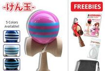 Amazing Kendama