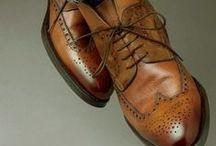 Chaussures / On mettrait bien nos chaussettes dedans !!!