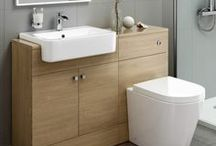 DECOR - Bathroom Furniture / For city living solutions (modern or contemporary) and for all you organisation lovers out there, these Bathroom Furniture ideas are ideal for all types of sizes, small or tall... http://soak.com/