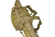 Rifle/Range Bags