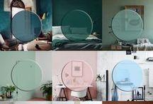 2016 colour interior trends