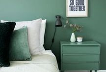 TREND -  2017 Colours / soak.com is on the pulse of current designs and trends. We're getting ahead with inspirational ideas for your home decor with patterns, colours and designs for your home. http://soak.com/