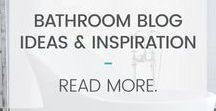 TIPS - Bathroom Blog | Bathroom Inspiration | DIY Tips | Bathroom Style & Ideas / Looking for advice and inspiration on for your next bathroom project. Do you need Home Décor ideas for the latest makeover? We can all do with a little help from time to time. That's why with our blog, we've aimed to pull together our most helpful articles, provide you with the latest style trends, as well as de-mystify all the technical jargon that comes with a new bathroom.  http://soak.com/