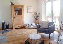 Die schönsten Parkettböden / Die besten Ambientebilder von Parkettböden, Holzböden und Landhausdielen findest du auf dieser Pinwand.  Lass dich inspirieren und finde ansprechende Parkett Ideen um dein Zuhause noch wohnlicher zu gestalten.  Holz ist so ein erstklassiger Werkstoff und in Form von Holzböden bringt es diese Natürlichkeit auch in dein Zuhause! Perfekte Inspiration Quelle für Wohnideen und Interiordesign Gestaltung!