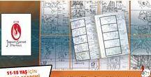 Manga ve Çizim Atölyesi (11-15 yaş için) / Çocuklar için Manga Çizimi, Sanat Eğitimi,  Yaratıcılık Atölyesi