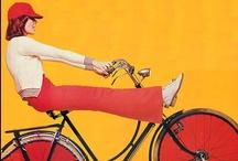 Bike Pretty Vintage